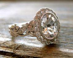 Os mais lindos acessórios para noivas vintage