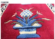 Suprimentos cobertor oração cobertor de lã pura devoção tapetes tibetanos tapete quarto tapete em Carpete de Casa & jardim no AliExpress.com | Alibaba Group
