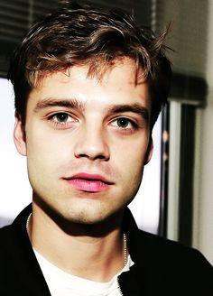 sebastian stan | look at those eyes