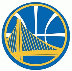 Golden State Warriors Partial Logo
