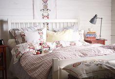 Luz y color en el dormitorio
