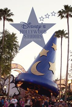 Top 10 must do attractions at Disney's Hollywood Studios