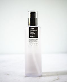 Cosrx BHA Blackhead Power Liquid. BHA exfoliates for super smooth skin. A great gift for the man in your life. Shop Cosrx at ohlolly.com