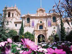 The Prado at Balboa Park San Diego Wedding Ceremony San Diego Wedding Reception Locations 92101