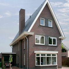 Nieuwbouw jaren 30 stijl Breda » Verbouwingsprojecten Breda » Projecten Breda » Bouwbedrijf Breda