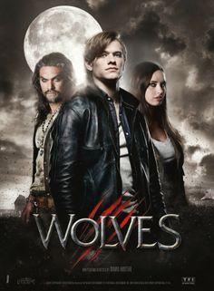 Wolves | Jason Momoa, Lucas Till, Stephen McHattie http://www.imdb.com/title/tt1403241/
