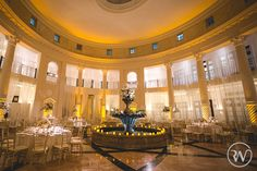 Another Favorite Venue Is The Westin Colonnade Coral Gables FL It Has Such A Grand Ballroom Revery Weddings By Patricia Dash
