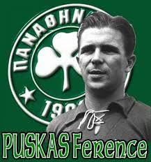 puskas Celtic Fc, Ex Machina, Sports Games, Legends, Nostalgia, Football, Club, Heart, Green