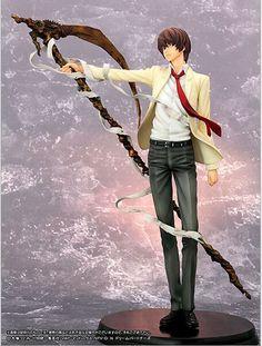 DEATH NOTE Action Figures Yagami Light Figuras Anime PVC Toys Japaness Anime Figures DEATH NOTE Nendoroid Figure