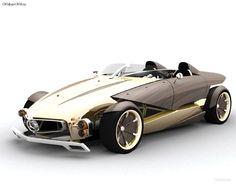2006 Mercedes-benz Recy Concept