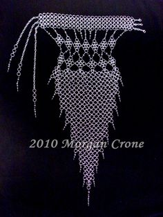 Chainmail Commission by MorganCrone on deviantART