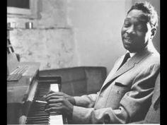Otis Spann (March – April was a blues musician whom many consider to be the leading postwar Chicago blues pianist. Spann began playing piano by age of eight, influenced by his local ivories stalwart, Friday Ford. Jazz Blues, Blues Music, I Love Music, Music Is Life, Rock And Roll, Classic Blues, Piano Player, Muddy Waters, Blues Artists