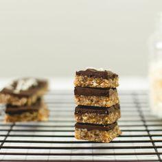 No Bake Sugar-Free Chocolate Bars Recipe on Food52 recipe on Food52
