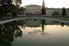 Czartoryski Palace, Puławy