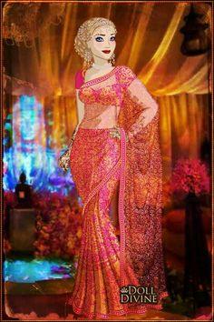 Awesome Barbie Indian Wedding Dress Up Games Overlay Wedding Dre u