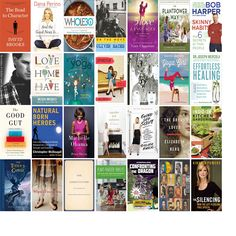 """Wednesday, April 29, 2015: The Charlotte Mecklenburg Library has 31 new bestsellers, two new videos, 18 new audiobooks, two new music CDs, 74 new children's books, and 299 other new books.   The new titles this week include """"The Road to Character,"""" """"And the Good News Is...: Lessons and Advice from the Bright Side,"""" and """"The Whole30: The 30-Day Guide to Total Health and Food Freedom."""""""