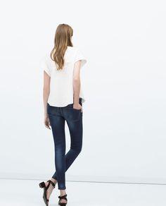 """LADY"" JEANS - Zara - 39.95 EUR"
