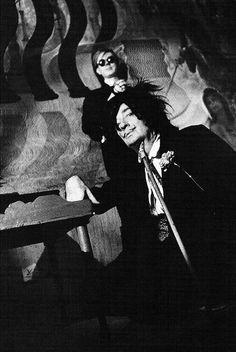 Andy Warhol & Salvador Dalí
