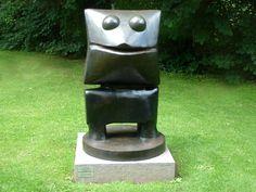 Max Ernst, sculptures