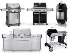 Weber has the grill you're looking for: from gas, charcoal, and electric grills. Check out the newest weber grills on sale, weber grill deals and discount at Pickmygrill.com