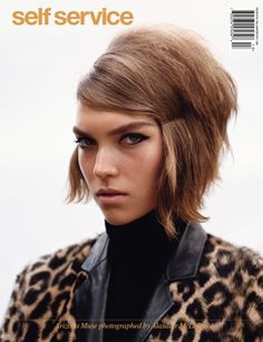Last June, The Man Repeller crystal ball predicted a resurgence in the direction of barrettes