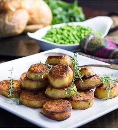 Melting Potatoes!!#Recipes#Trusper#Tip