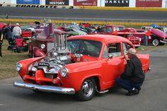 Hotrod Henry J | Flickr - Photo Sharing!