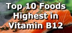 A slight deficiency of vitamin B-12 can lead to anemia, fatigue, mania, and depression. The current daily value (%DV) for vitamin B12 is 6μg.  Foods high in Vitamin B12 include clams, liver, fish, crab, low-fat roast beef, fortified cereal, fortified tofu, low-fat dairy, cheese, and eggs.