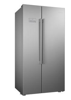 Beko ASL141S EcoSmart American Fridge Freezer With NeoFrost - Graded