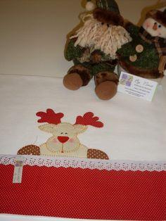 Panos de Prato em algodão de alta qualidade com barrado em tecido coordenado com a estampa Diversas opções de estampas e cores. R$20,00