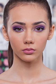 13 Great Machiaje De Ochi Cu Tus Images Gorgeous Makeup Hair