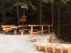 Lesní bar - Lipová lázně, Horní Lipová