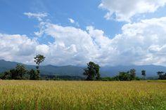 Pua,Nan Thailand