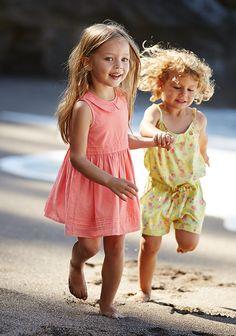 Benetton Kids Summer 2015