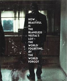 Eternal Sunshine of the Spotless Mind Hannibal Tv Series, Nbc Hannibal, Hannibal Lecter, Hannibal Quotes, Meet Me In Montauk, Sunshine Quotes, Sympathy For The Devil, Sir Anthony Hopkins, Movies And Series