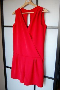 Peplum, Sewing, Tops, Women, Fashion, Moda, Dressmaking, Couture, Fashion Styles