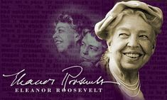 Discover more about Eleanor Roosevelt in a biography from American Experience.