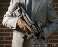 From inside the Tactical Weapons Jan 2013 issue...SECURITY STEEL: A look at the worldwide super-compact PDWs that go low-profile with big potency!