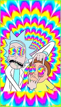 rick and morty wallpapers trippy Rick amp; Hippie Wallpaper, Trippy Wallpaper, Cartoon Wallpaper Iphone, Tumblr Wallpaper, Rick Wallpaper, Iphone Wallpaper Rick And Morty, Trippy Pictures, Rick And Morty Poster, Trippy Drawings