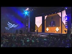 Nick Clegg's Speech to the Liberal Democrat Conference 2014