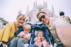 10 Essential Tips For Travelling With Kids