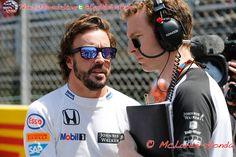 """Alonso: """"Si se cambia la normativa se demostrará que no íbamos por buen camino"""""""