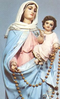 """Catamarca: """"Fiestas en honor a la Virgen del Rosario de San Nicolás en el sur de Capital"""""""