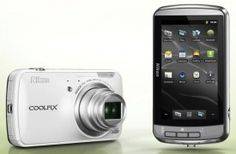 Nikon to introduce its first Android based Camera called the Coolpix S800c