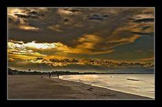 Playa de Riumar (Delta del Ebro)