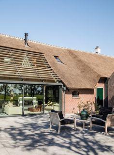 Rijksmonumentale boerderij (particulier) | HEYLIGERS design + projects