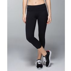 Lululemon leggings Great condition, just don't fit me anymore lululemon athletica Pants Leggings