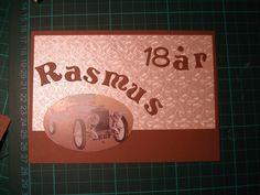 Rasmus 18 år