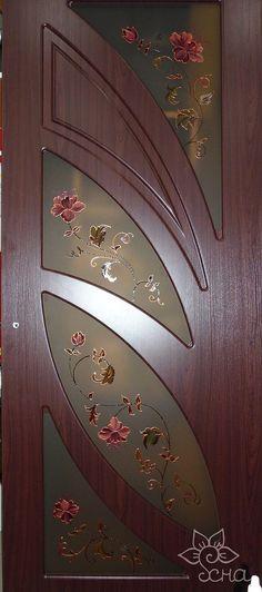 all type door design Pooja Room Door Design, Door Gate Design, Bedroom Door Design, Door Design Interior, Main Door Design, Wooden Door Design, Home Room Design, Glass Partition Designs, Glass Design