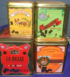 I need this..maybe find this tins in Paris..